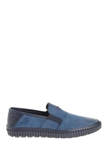 Hammer Jack Sneakers Ayakkabı Mavi